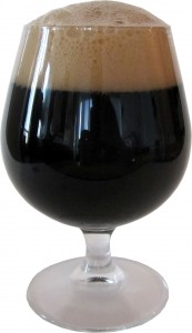 Bellhaven-Scottish-Stout-Poured